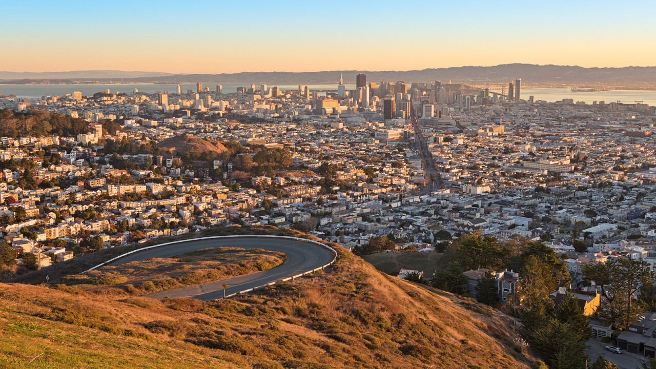 Startup offers international founders the chance to shack up in Silicon Valley