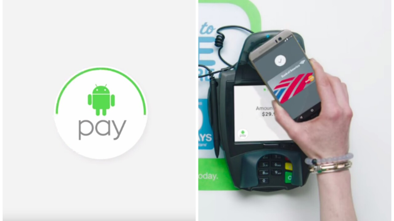 Google will donate $1 to special ed for every Android Pay purchase this holiday season