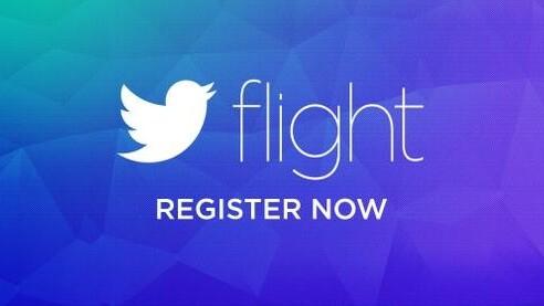Twitter's Flight developer conference is now open for registration
