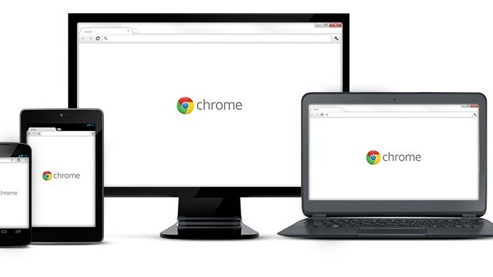 Chrome can now spellcheck multiple languages simultaneously