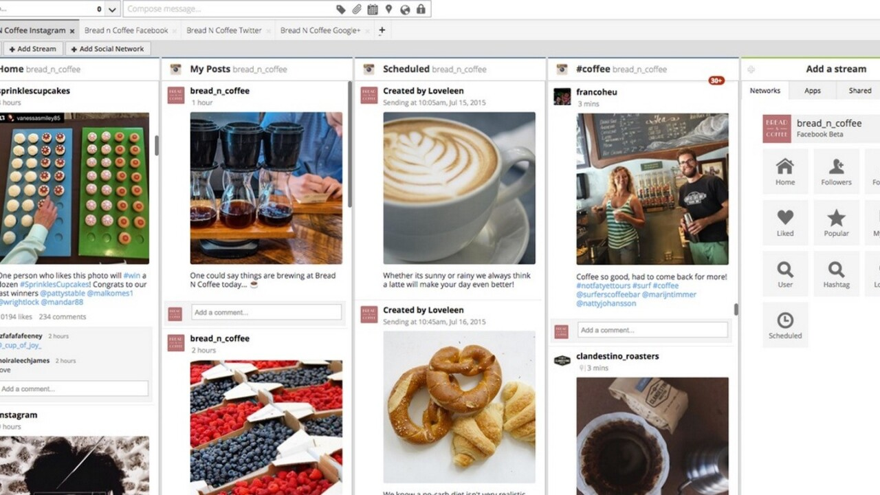Hootsuite rolls out scheduling for Instagram posts, sort of