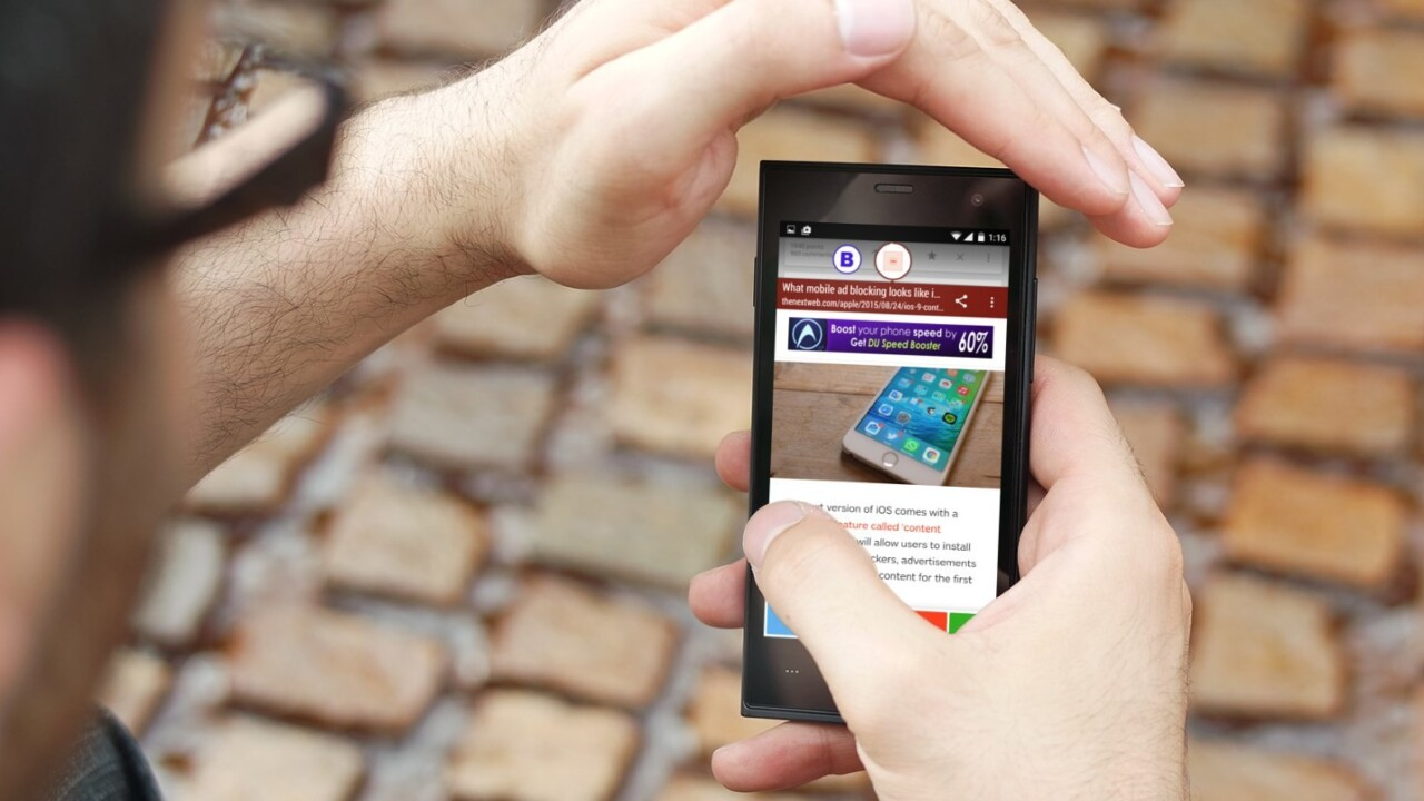 Cool Android browser Link Bubble is now completely free