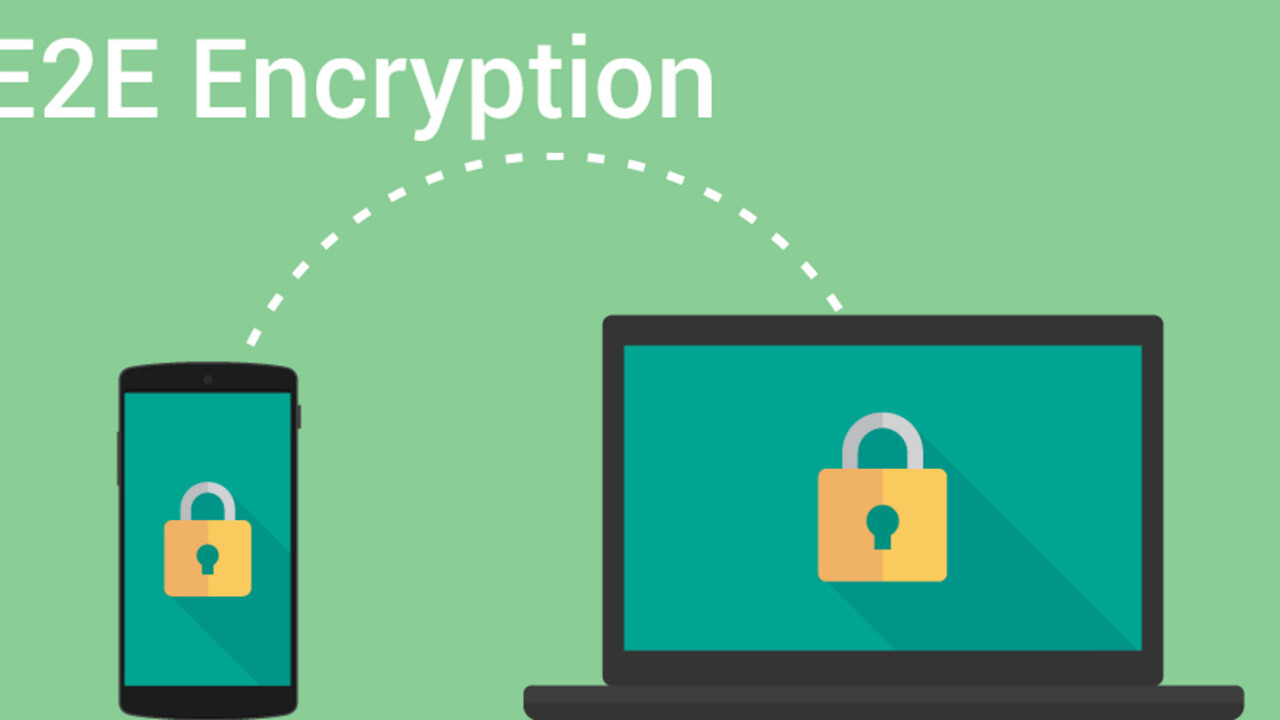 Pushbullet adds end-to-end encryption as it continues shift into messaging