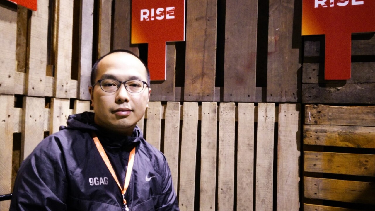 Games, chat and personalized content: Ray Chan on the future of 9GAG