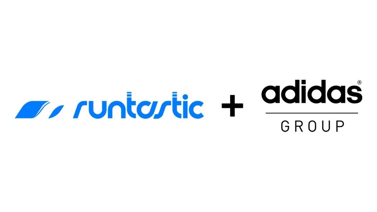 Adidas has acquired fitness app Runtastic