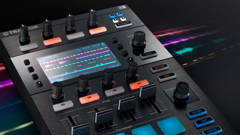 Stems, a new open file format for DJs, makes mixing easier than ever
