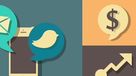 Live course: The Digital Marketing & Social Media Bootcamp