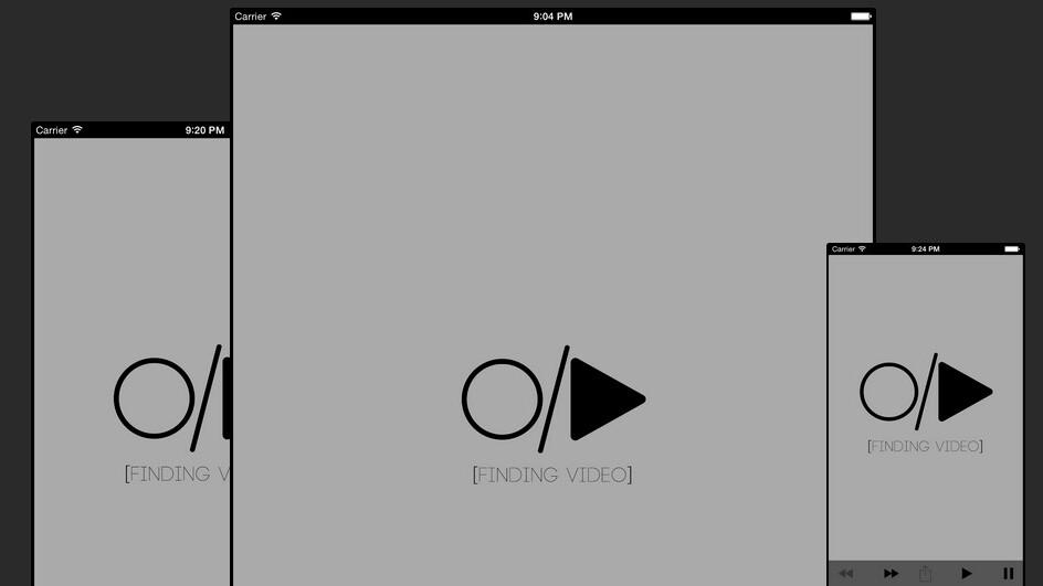 Explore YouTube's zero views graveyard with this iOS app