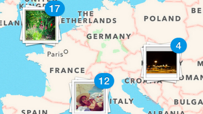 Instagram quietly removes option to post to your Photomap, killing stalkers' dreams