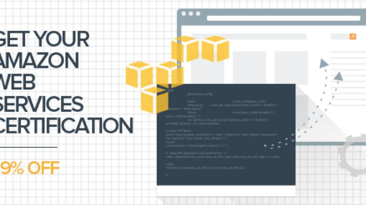 Amazon Web Services Engineer Bootcamp Bundle + Stuk.io Ruby on Rails: 2-year subscription