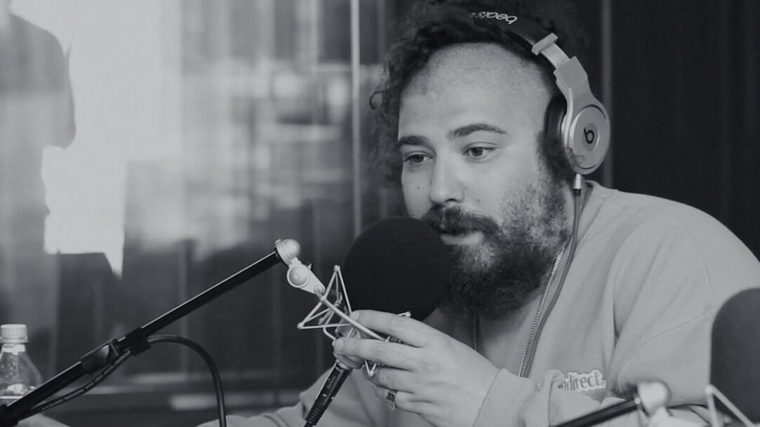 Dear Apple, sack 'The Fat Jew' – joke thief and plagiarist – from Beats 1
