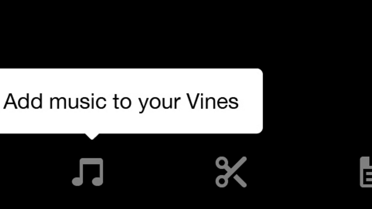 Vine rolls out new music tools that help you make perfect looping videos