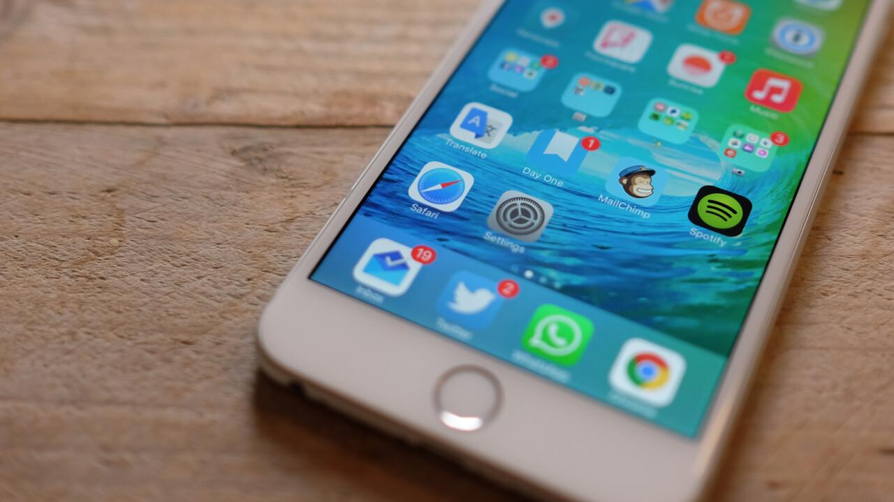 iOS 9 content blocker will transform the mobile Web
