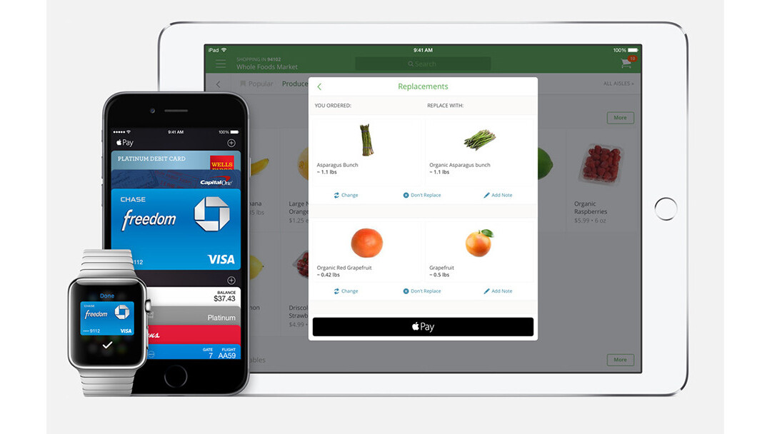 PayAnywhere's new iOS mobile card reader will bring Apple Pay to small businesses