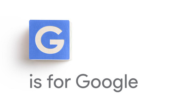 I can't unsee this Google Alphabet easter egg