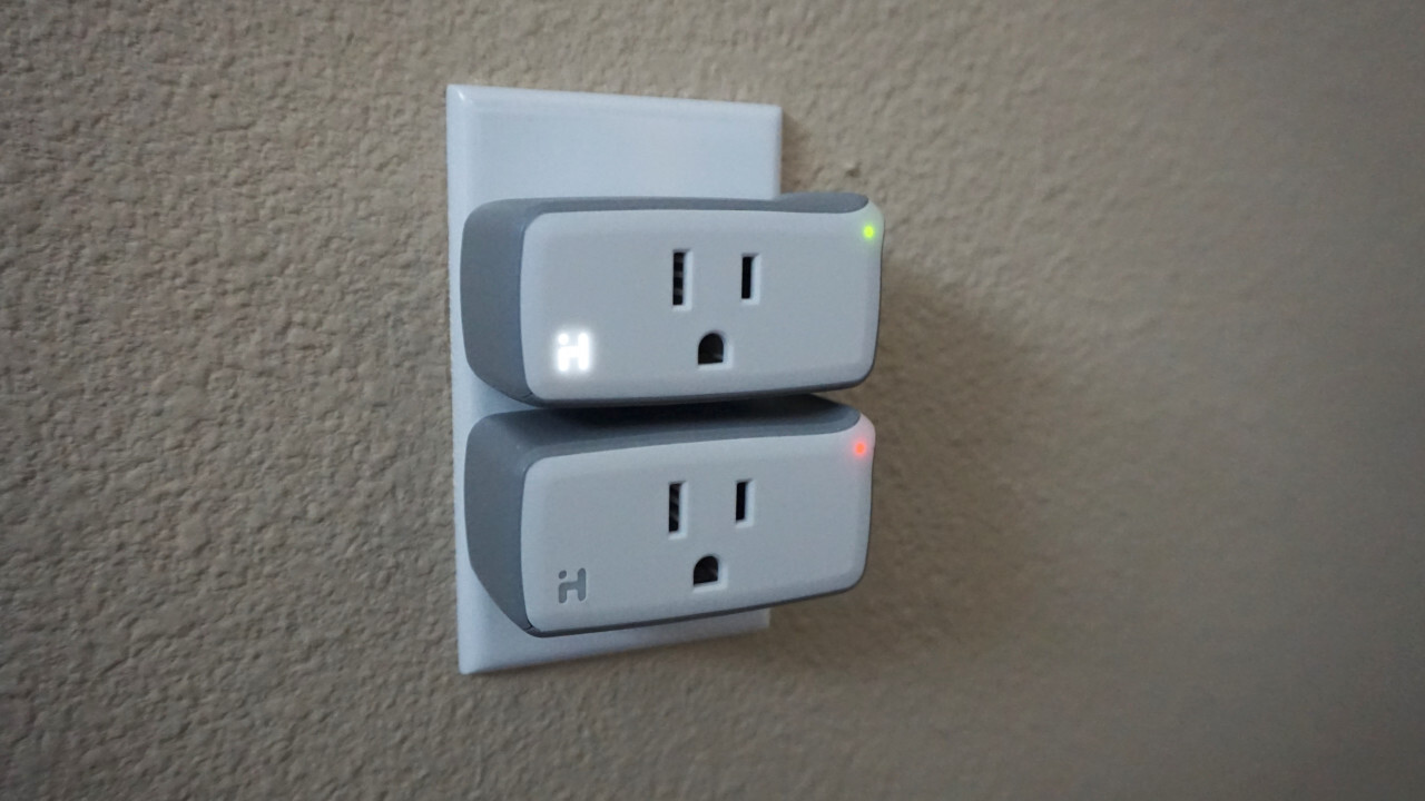 Review: iHome Control SmartPlug offers HomeKit functionality and cloud-based control