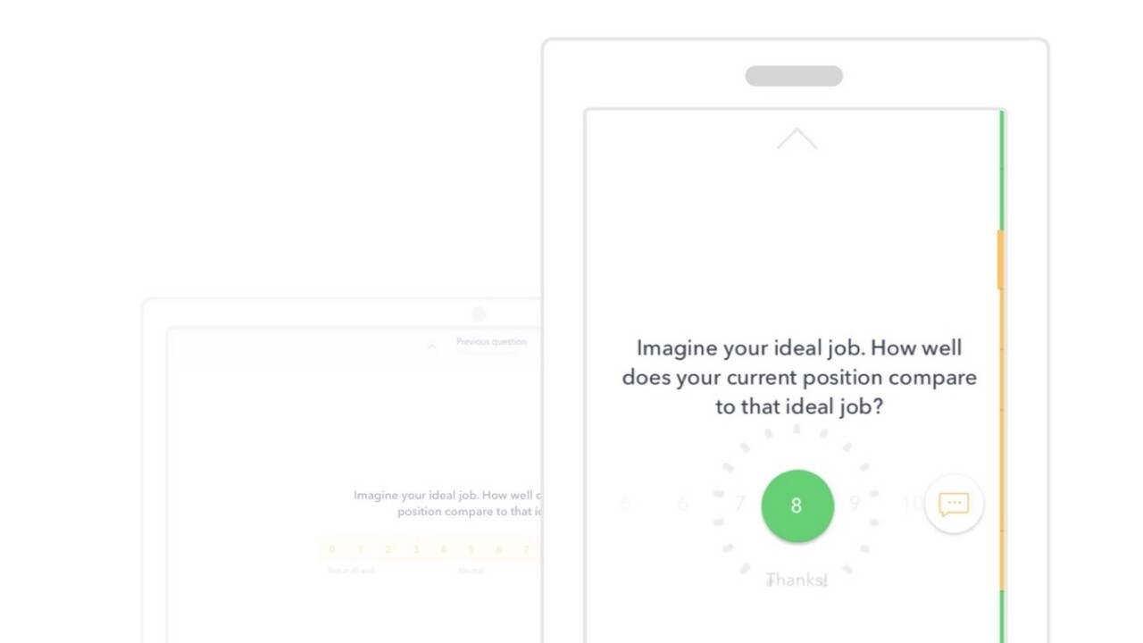 Peakon wants to help you keep your best employees by bringing 'people analytics' to the masses