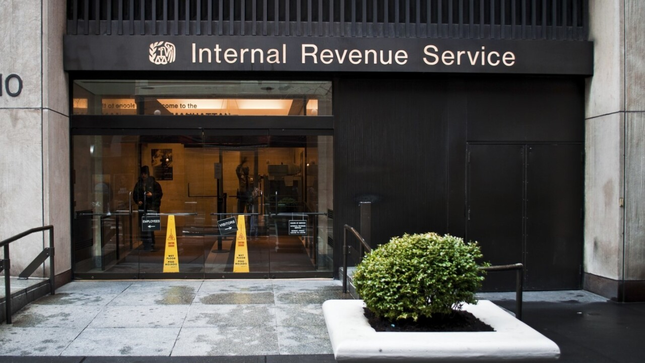 IRS shuts down its insecure identity protection service after 800 fraudulent logins