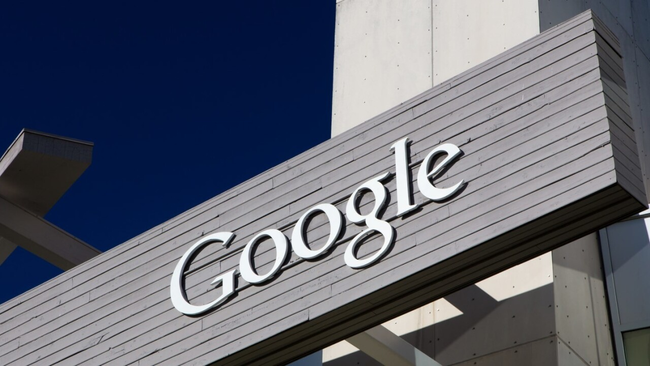Google could face a $1.4b fine in India for rigging search results