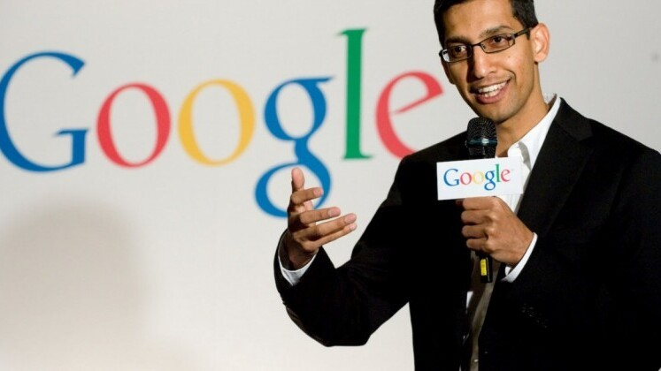 This 7-year-old girl applied for a job at Google, CEO Sundar Pichai replied