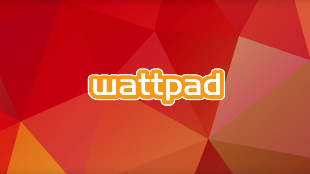 Wattpad, a community for writers, appears to have been hacked