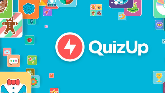 QuizUp is becoming an NBC TV gameshow