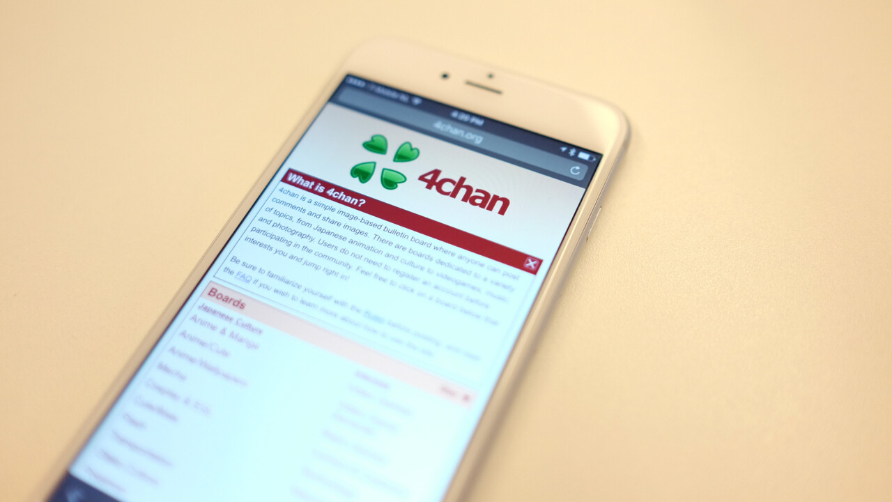 4chan has been sold to 2channel's founder after 12 years under 'moot'