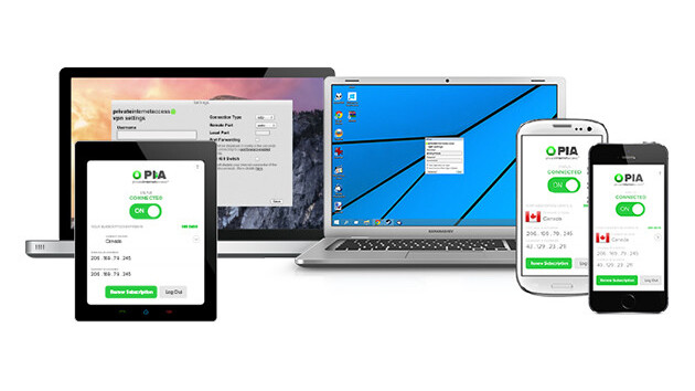 Private Internet Access VPN safeguards your online activity – 24% off