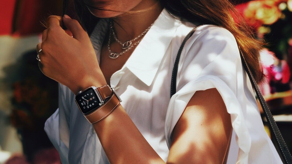 Apple Watch will be sold in John Lewis stores across the UK