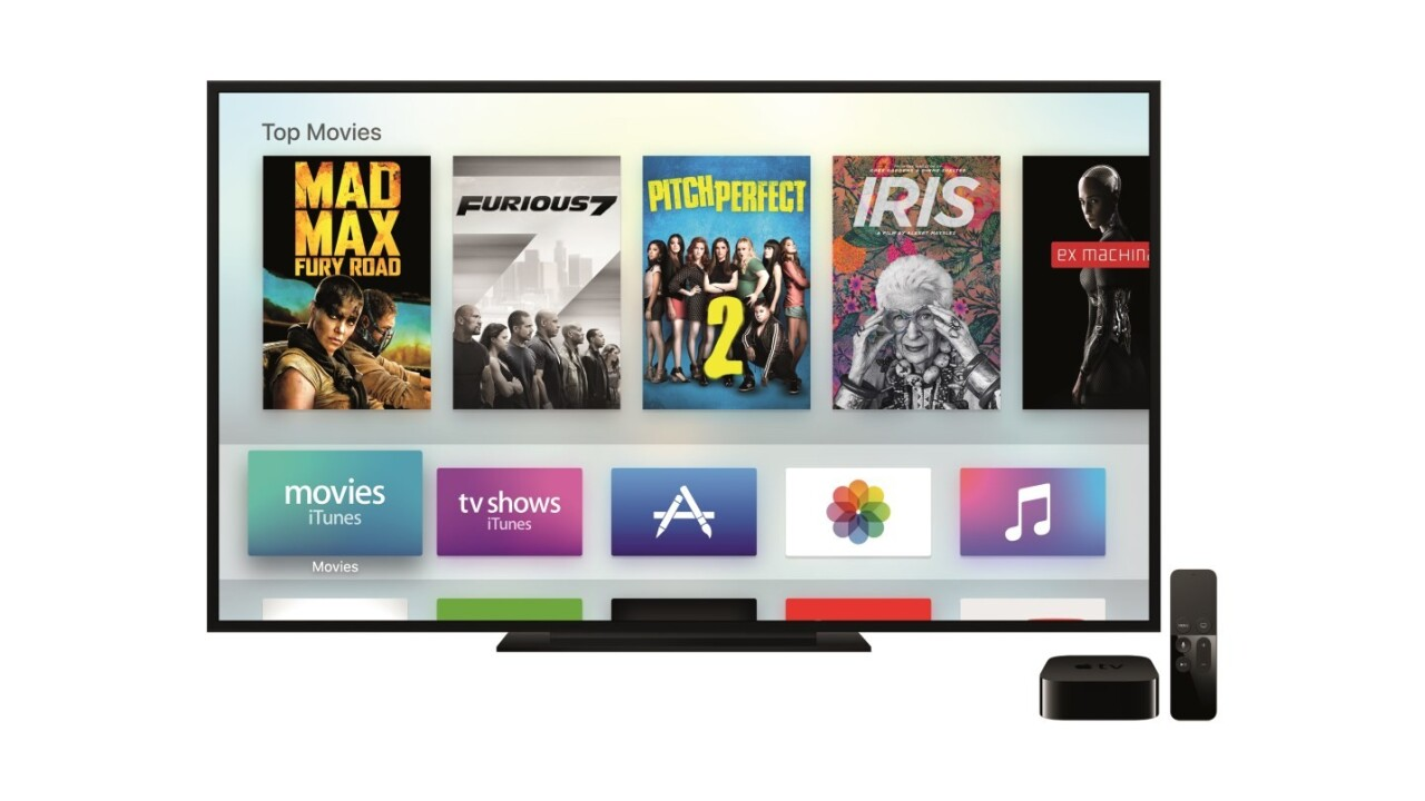 AppLovin wants to put ads in your Apple TV apps