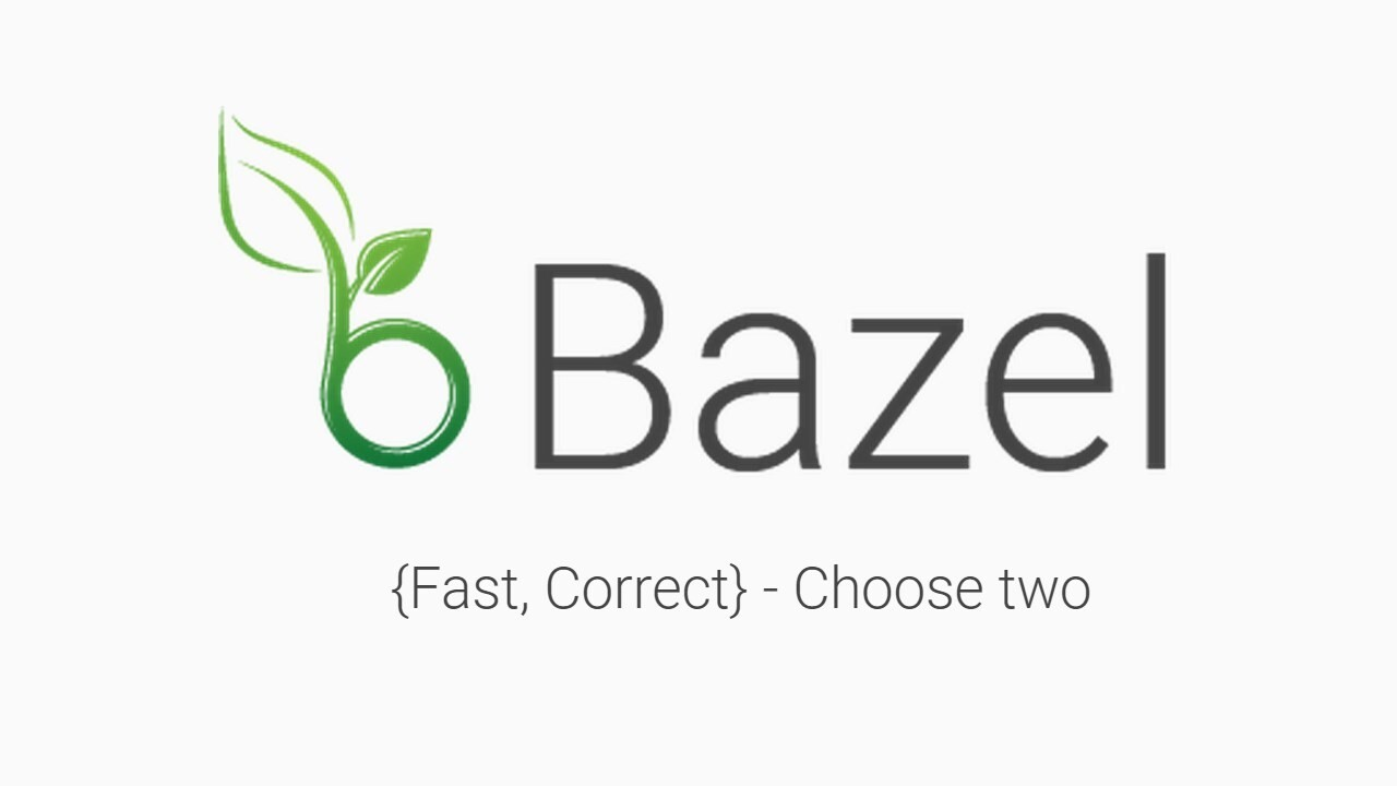 Google's Bazel tool for software builds and testing launches in beta