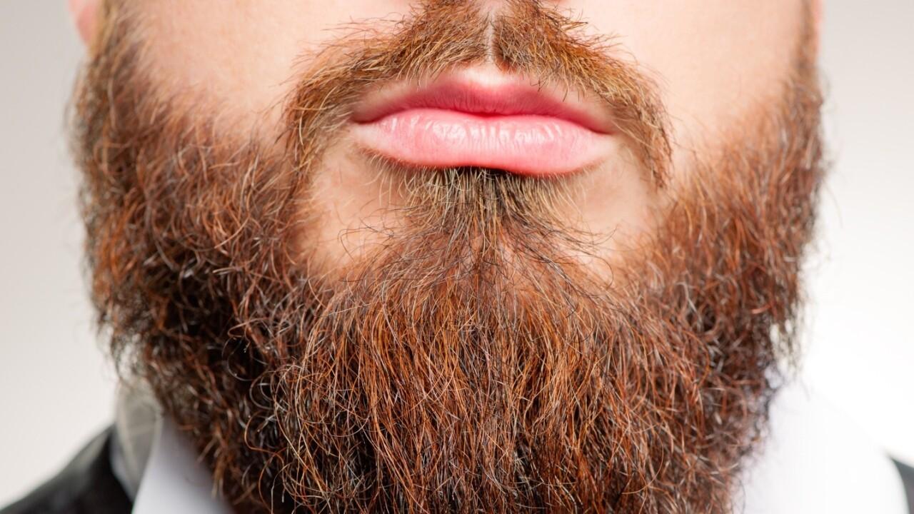 How a joke dating app for bearded men became an international sensation