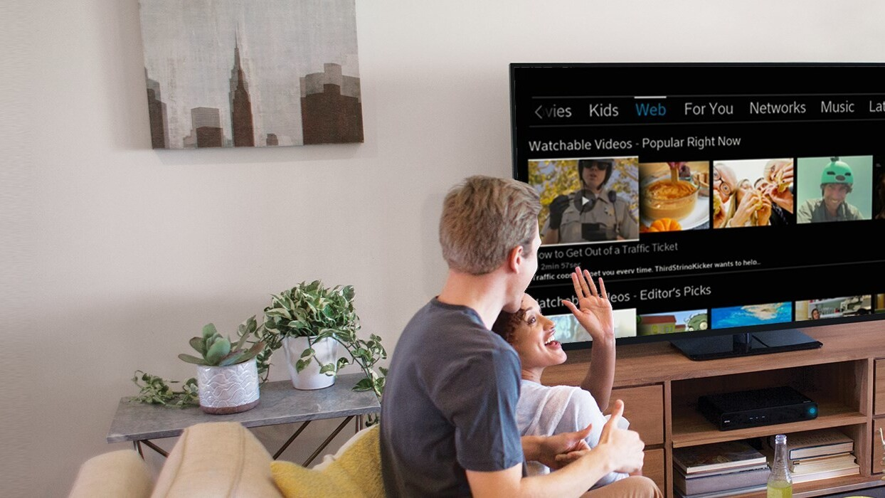 Comcast launches Watchable, its free cross-platform on-demand video service