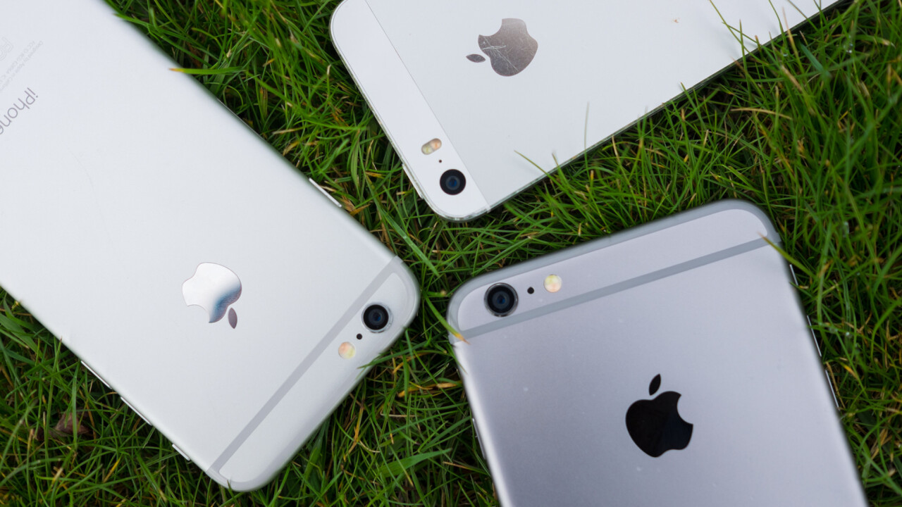 Study shows Apple may be making a new 4-inch iPhone 5se to please those resistant to change