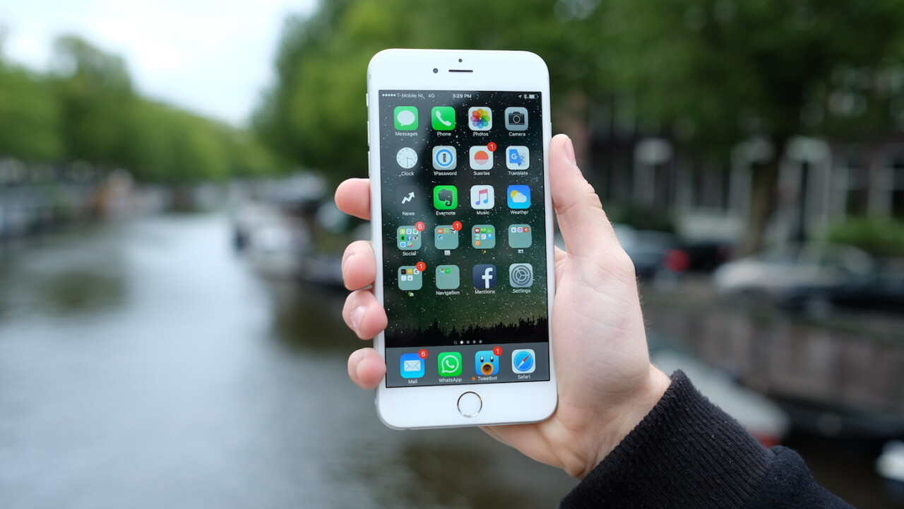 iOS 9 is already on 50% of devices, fastest adoption rate ever