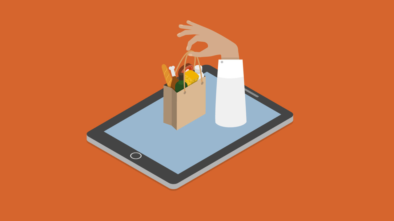 Death to the supermarket: 8 startups changing how we buy groceries