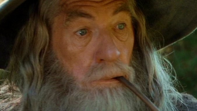 Redditor amazingly explains why Gandalf might not be a wizard after all