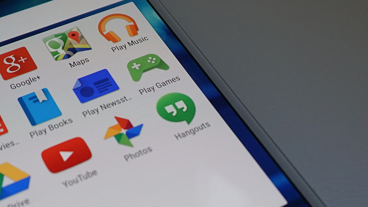 Google really needs to figure out what it wants Hangouts to be