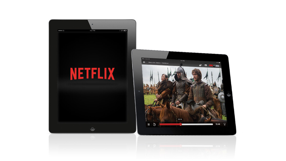 Netflix officially arrives in India, Russia, Vietnam and more – totaling 130 new countries