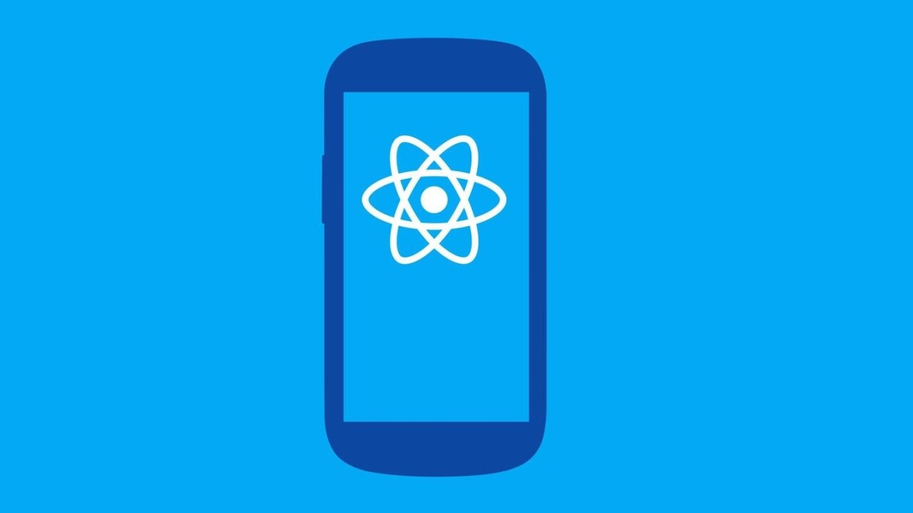Facebook's React Native for Android helps developers ship mobile apps fast