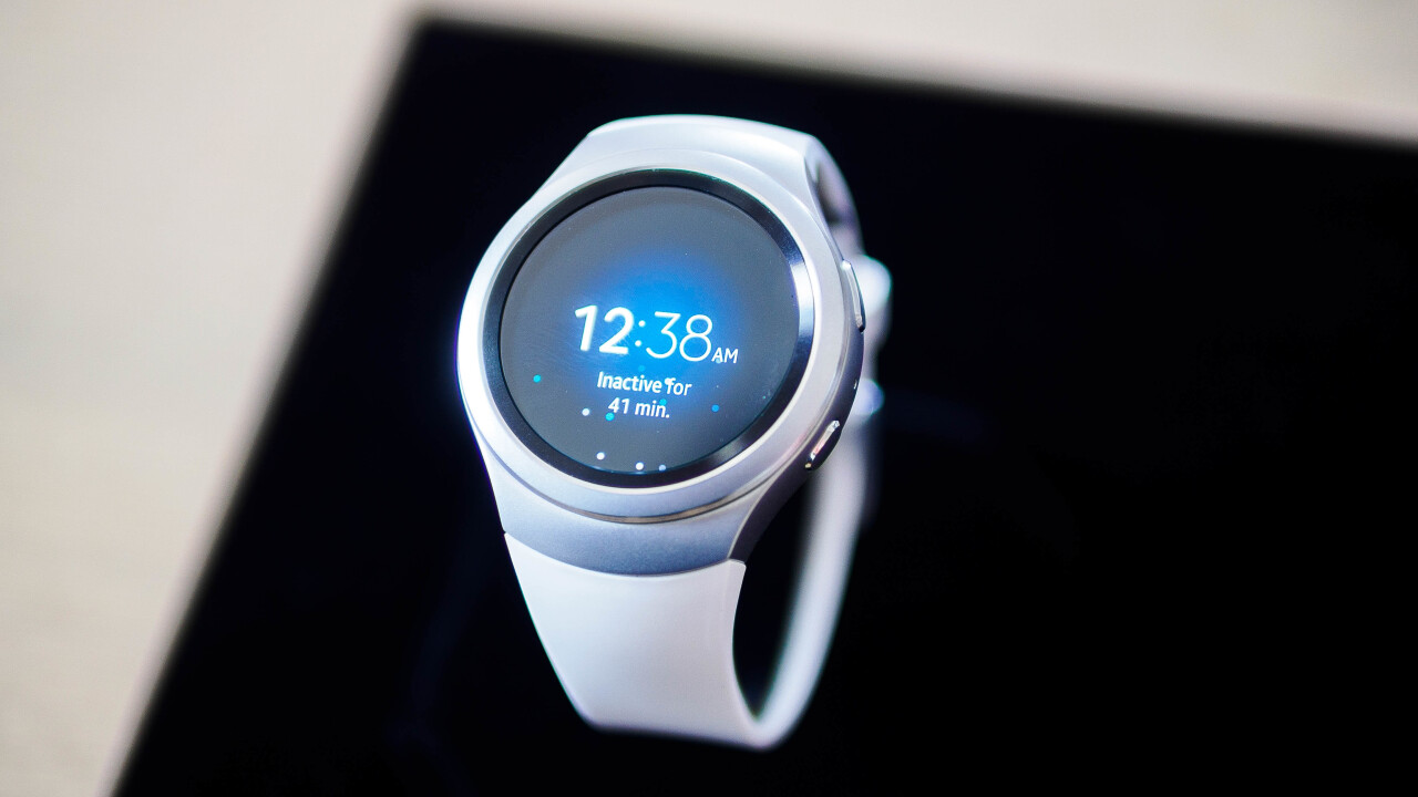Samsung releases Tizen SDK for Gear S2 to the developer community at-large
