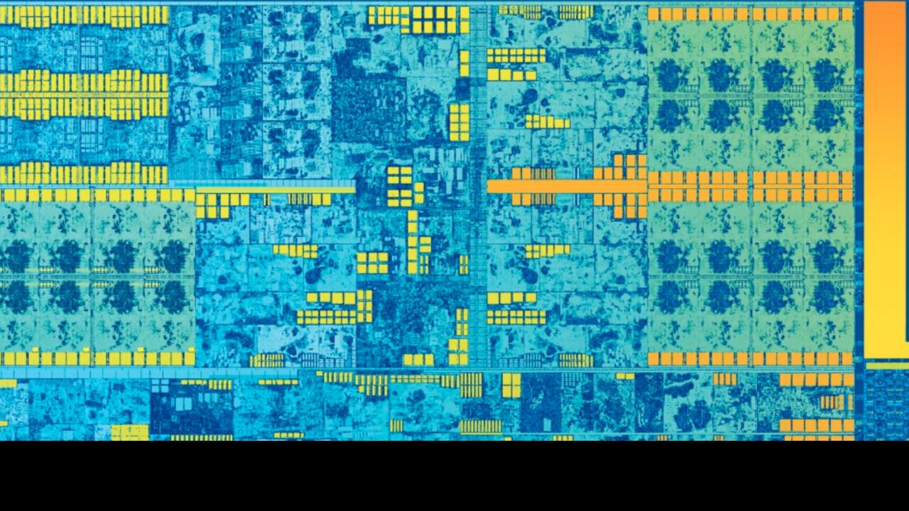 Intel's new Skylake processors bring power to tiny computers