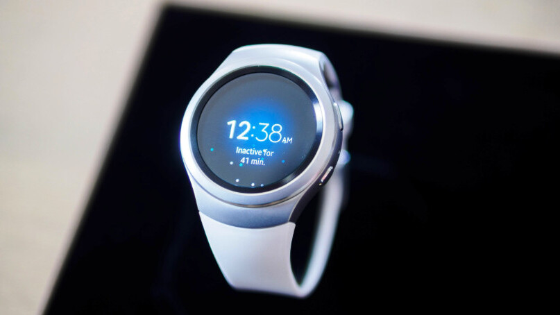 Samsung says Gear S2 may someday work with the iPhone