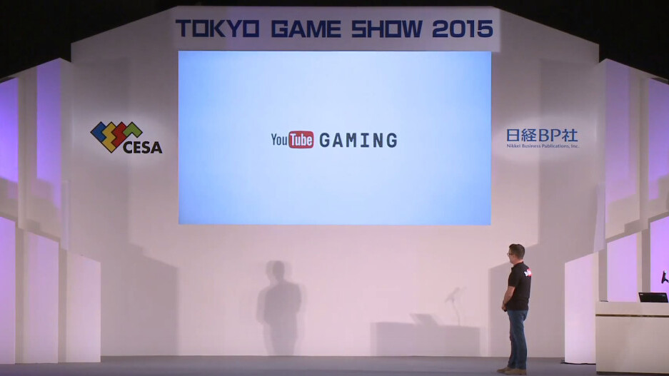 YouTube Gaming will soon let you stream from your Android phone