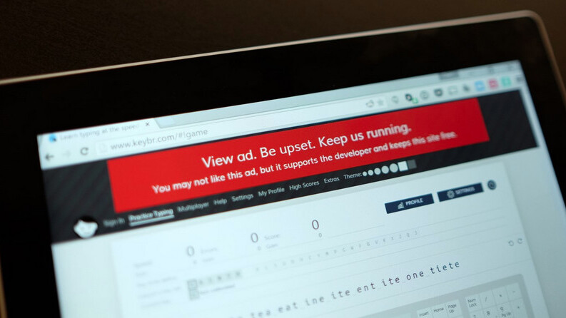 Adblocker Crystal picks up where Peace left off, but with a twist