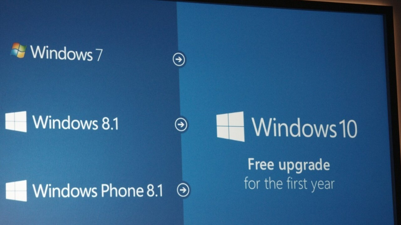 Microsoft is auto-downloading 6GB to your PC without permission