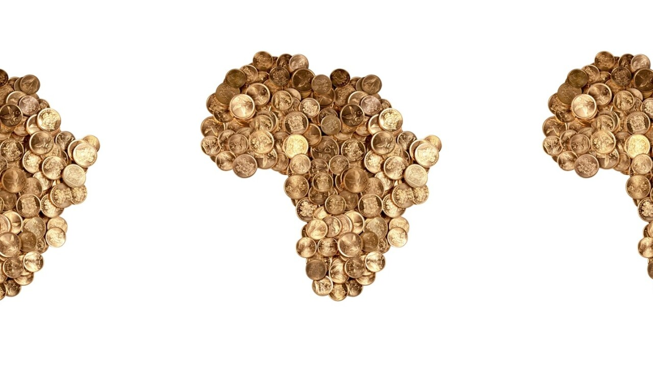Seed funding for African tech startups is really taking off – here's why