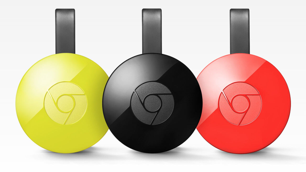 New Chromecast review: Google's ironed out the kinks