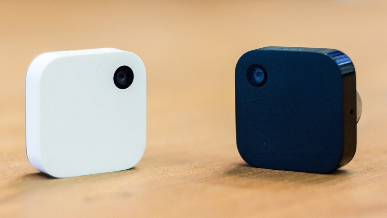 Narrative's Clip 2 wearable camera will shoot video to log your life in HD