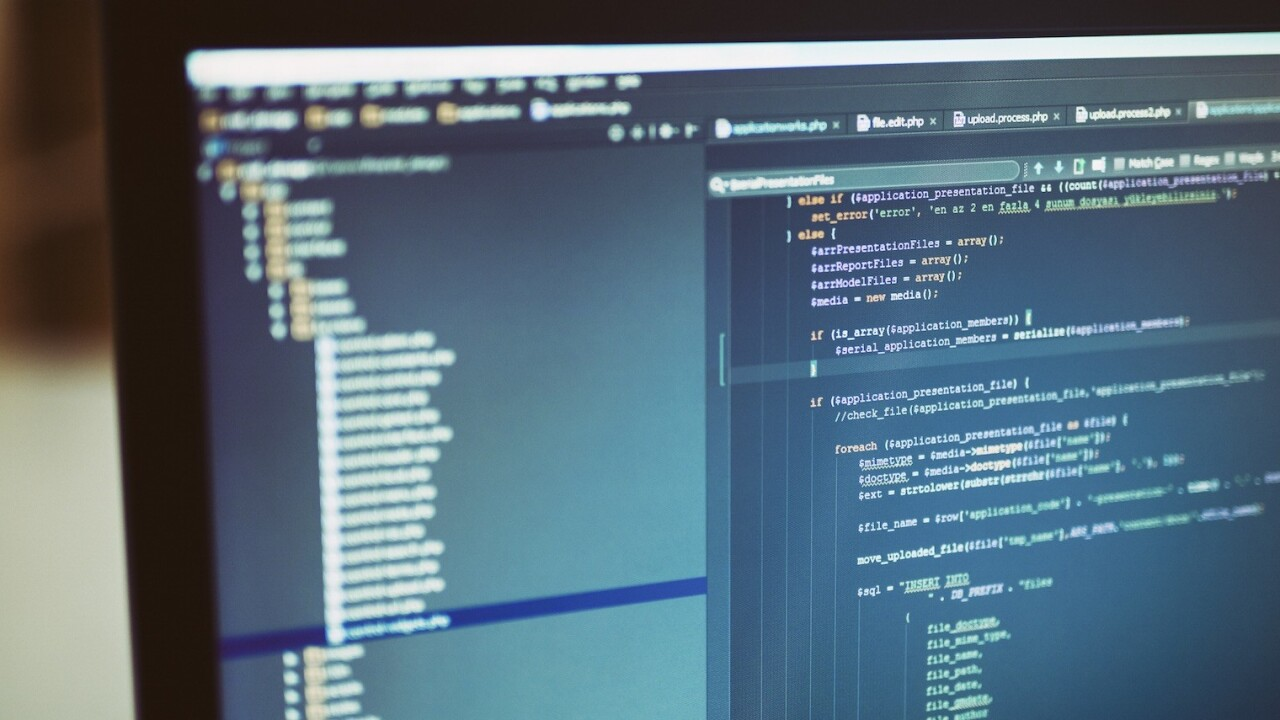 Software developers need to focus on traits, not skills